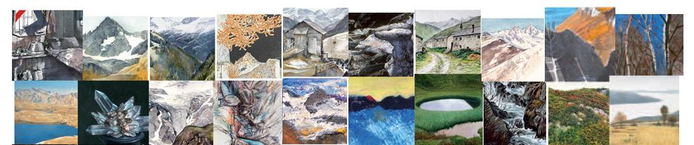 Nationalparkmaler